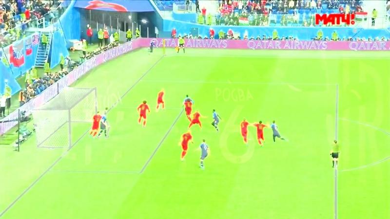 Французы в долгожданном финале | АШ 10 | GOODFOOTV