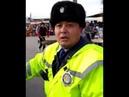 Ужас Полицейский материться