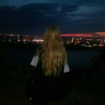 Анастасия Неизвестная