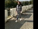 Теплое пальто с имитацией худи под ним — отличный выбор Modnica-shop