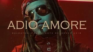 Rasta - Adio Amore (Official Video)