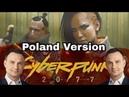 Cyberpunk 2077 - Poland Version