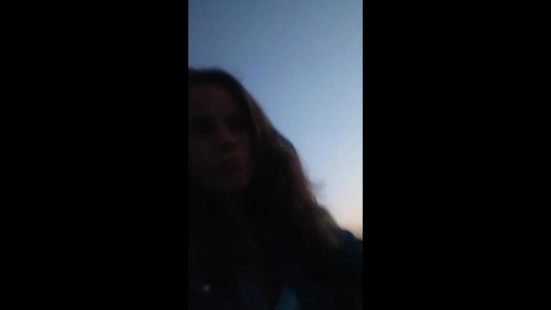 Кристина Гаранина Live