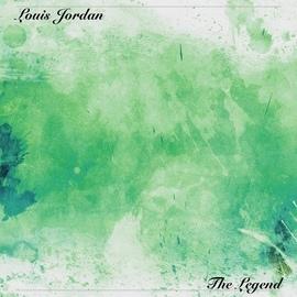 Louis Jordan альбом The Legend