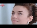 Russian Female Co-Host Caught Blinking Her Reptilian Eyes During Interview