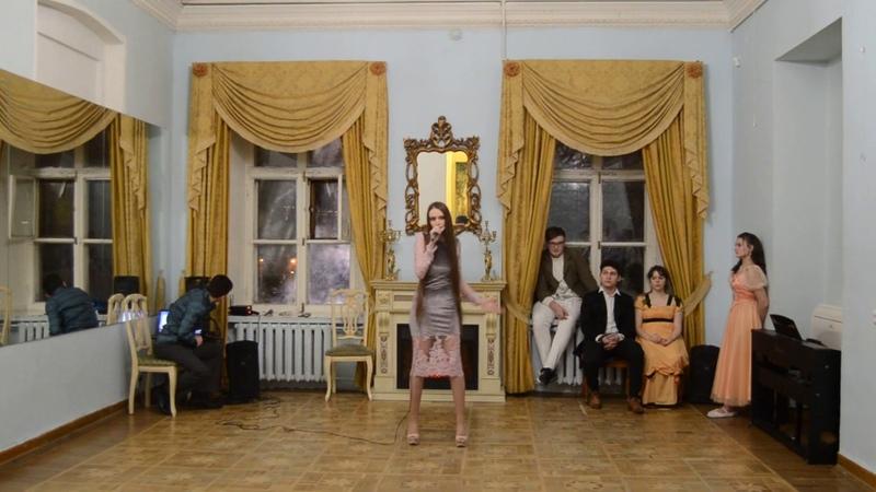 Стефани Астра Сон cover Ани Лорак