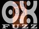 NEW- OXFUZZ Hybrid Sil/Ge Fuzz Pedal w/ NKT275 Limited