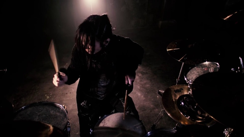 Unlucky Morpheus ( feat.FUMIYA )-「CADAVER」Drum Playthrough