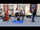 Аргентинское танго на Кузнецком мосту