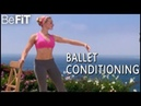 Ballet Conditioning Workout Lower Body 10 Min Solution Elise Gulan