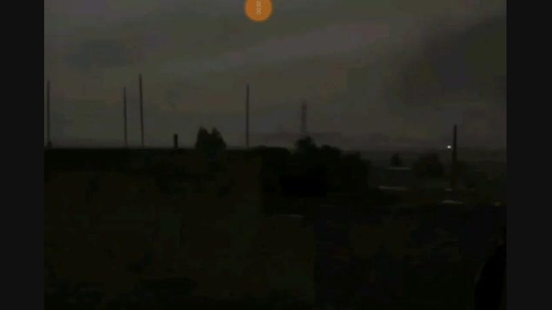 Бойцы СДС атакуют н.п Аль Шафа в провинции Дейр-эз-Зор. Сирия САА Россия