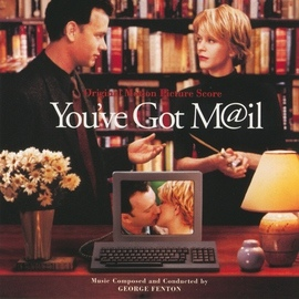 George Fenton альбом You've Got Mail