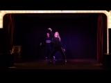 NO WOMAN NO DANCE | ALINA DINA