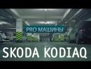 Пресс тур Skoda Kodiaq в Эстонии