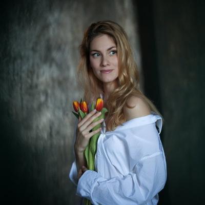 Катя Капитанова