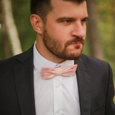 Александр Поломошнов