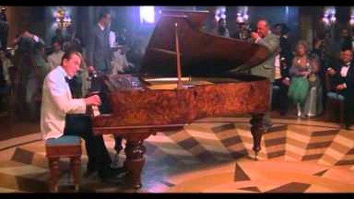 Легенда о 1900 Дуэль пианистов