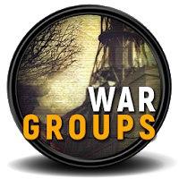 War Groups [Мод: много денег]