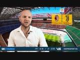 Милан - Ювентус. Прогноз на матч Серии А (11 ноября 2018)