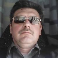 Анкета Евгений Волегов