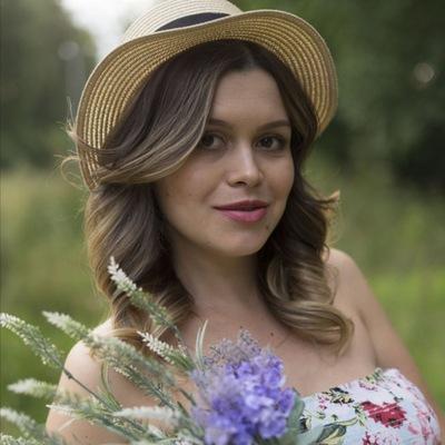 Марина Алешко