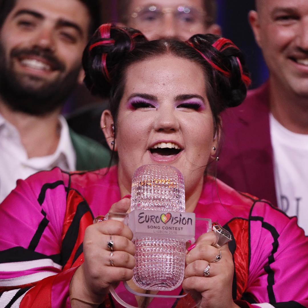 Кто победил на Евровидении 2018, результаты голосования, места финалистов