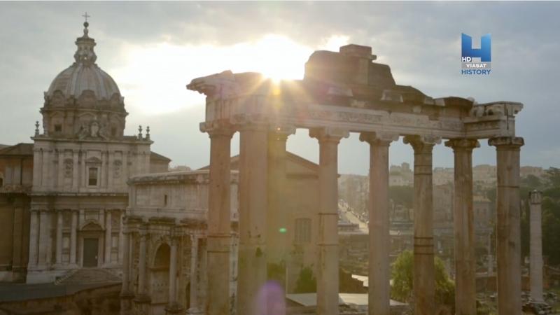 Rome: The World's First Superpower ' Death of a Hero | Рим: первая сверхдержава ' Смерть героя