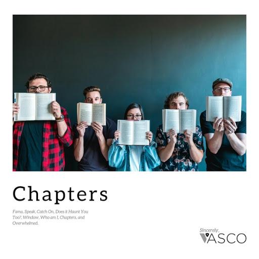 Vasco альбом Chapters