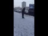 Когда вышел весной на улицу, а там зима (VHS Video)