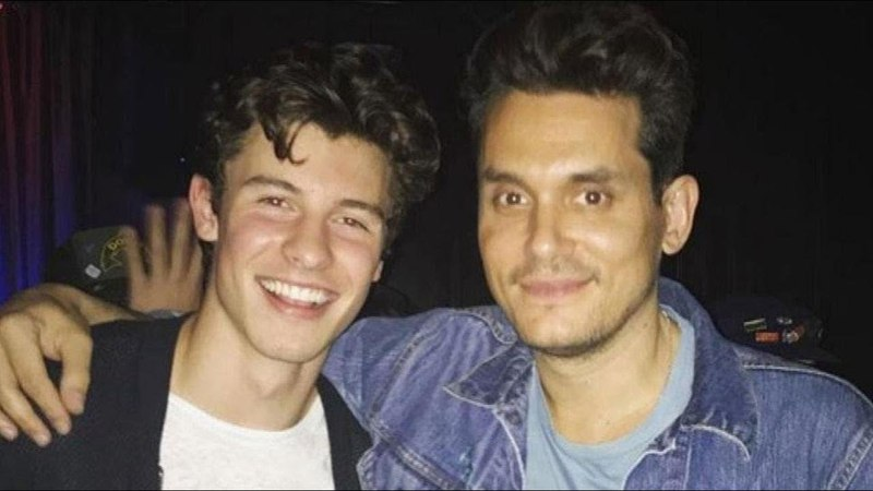 Shawn Mendes on Collaborating With 'Idol Turned Friend' John Mayer (Exclusive)