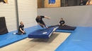 Greg Roe Trampoline on Instagram GRTstory last time we discussed how we started to try and merge the trampoline park and traditional Olympic sid