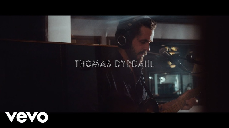 Thomas Dybdahl - Look At What We've Done (Official Video)
