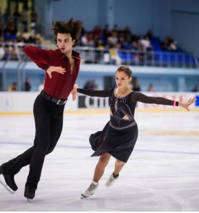 ISU Junior & Senior Grand Prix of Figure Skating Final. 6-9 Dec, Vancouver, BC /CAN  MmhEXuicuSs