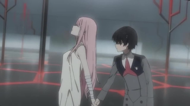 Darling in the FranXX「AMV」My Gaming Life