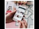 Быстрый и удобный формат заказа мобильное приложение FLEUR цветы и декор📱 За каждый букет мы начисляем вам баллы которыми мож