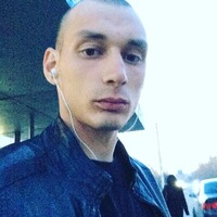 Анкета Александр Ахметов