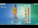 [The Sims 4 by Эники] ep1 Изменяем масовку [часть 1]