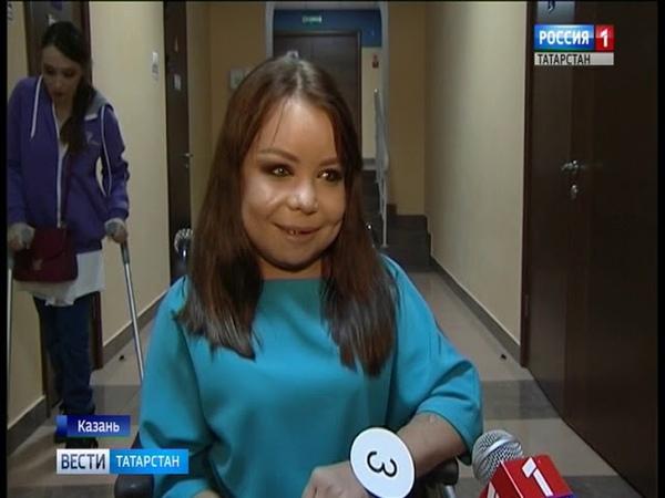 В Казани прошел республиканский конкурс «Жемчужины Татарстана»