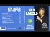 2018 Compilation Ken Laszlo - Best Of 1990-1998 (Maxi Singles More)