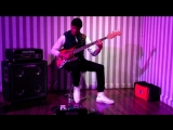 Marcus Miller - Bs River Bass Cover