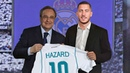 Eden Hazard Welcome To Real Madrid Confirmed Summer Transfers 2018 ft Ronaldo Torres HD