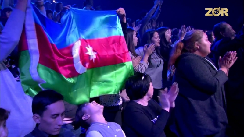 11 эпизод (на узбекском)