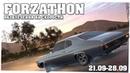 Баг в задании и Chevrolet Chevelle SS HE - Forzathon 21.09-28.09 (forzathon guide)