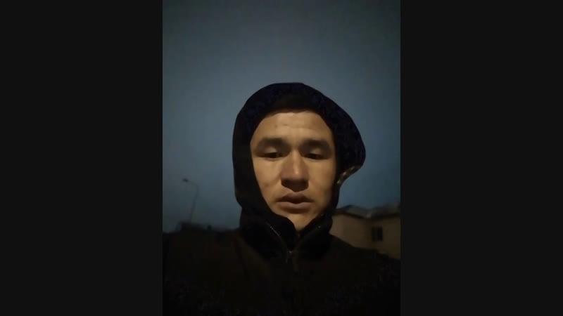 Абылайхан Абдыкадыр - Live