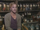 Tom Felton visits new Harry Potter studio tour and says cast never say goodbye properly