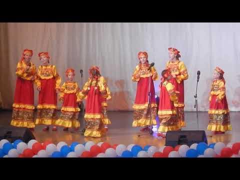Фольклорный ансамбль Светлица - Пахал Захар огород