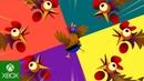 Guacamelee! 2 Xbox One Announce Trailer