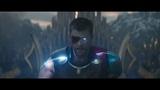 Thor Ragnarok Bridge fight clip HD