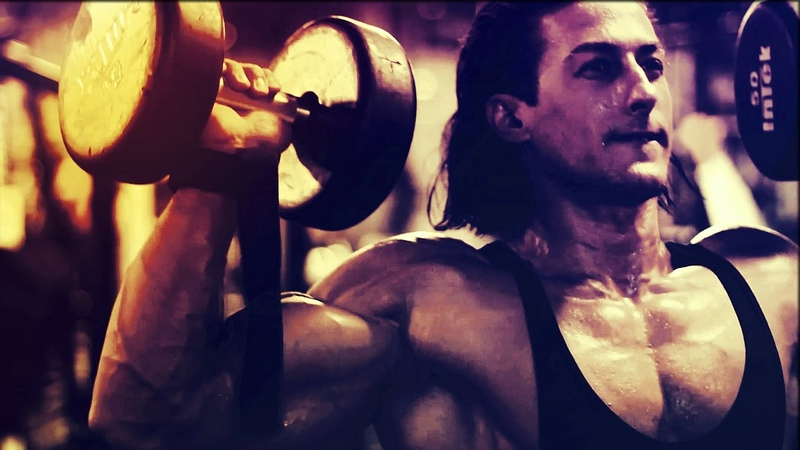Sadik Hadzovic | Perfect Genetic | Fitness Bodybuilding Motivation | 2017ᴴᴰ