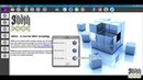 3DNA version 1.0 UI - The 3D Molecular Canvas